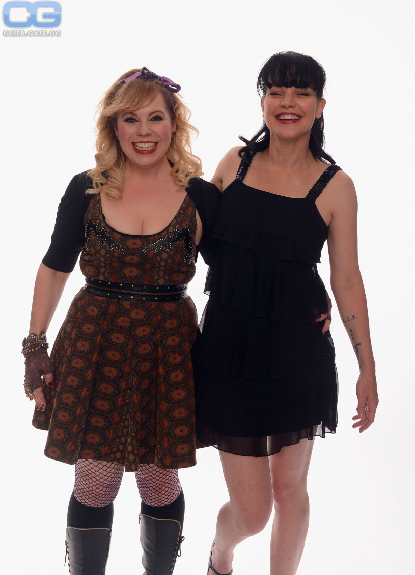 Opinion Kirsten vangsness hot nude ready
