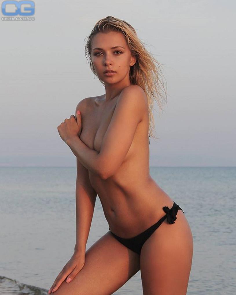 Kristina Boyko naked