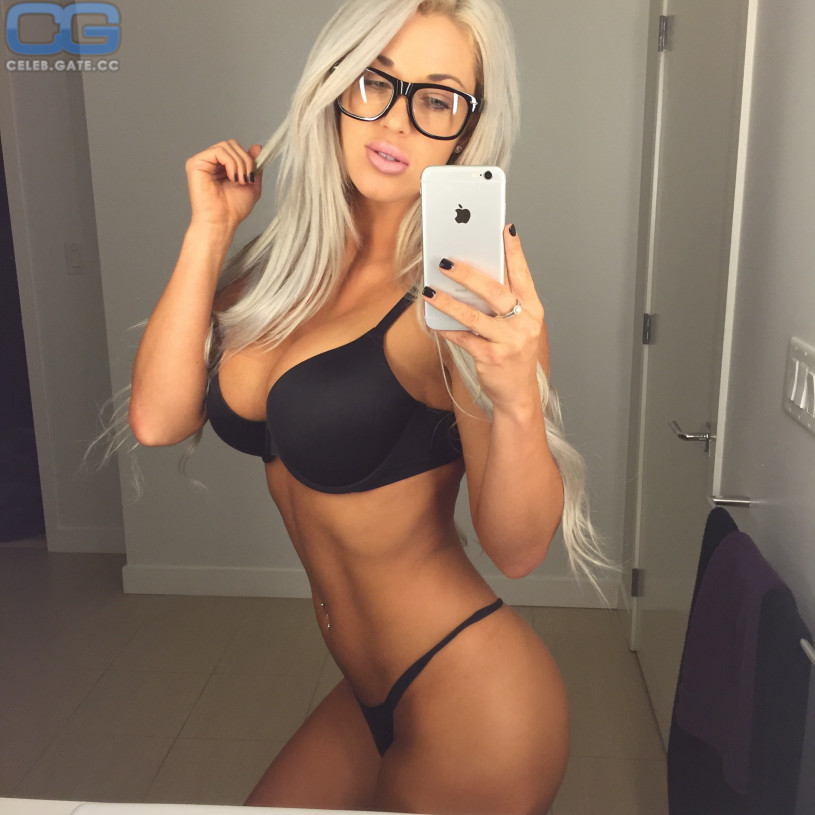 Laci Kay Somers Private Pics