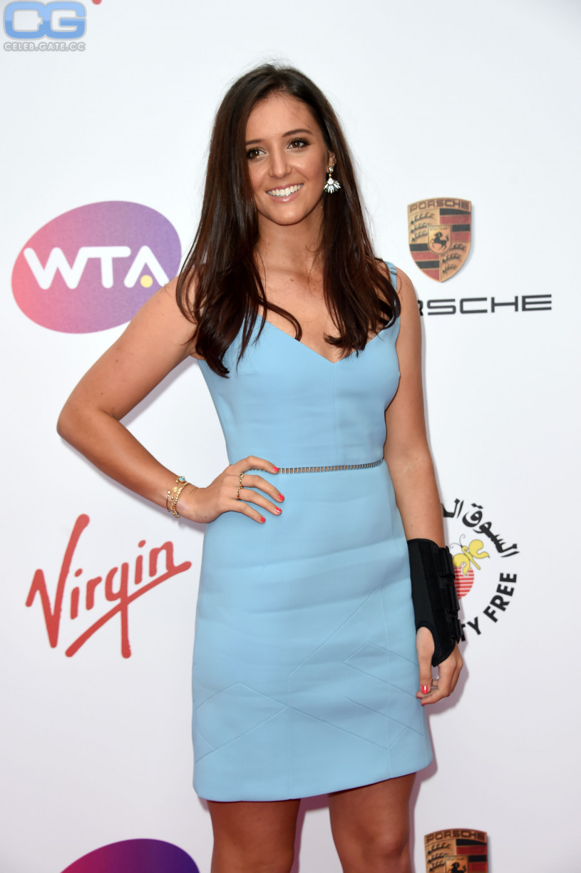 laura robson topless