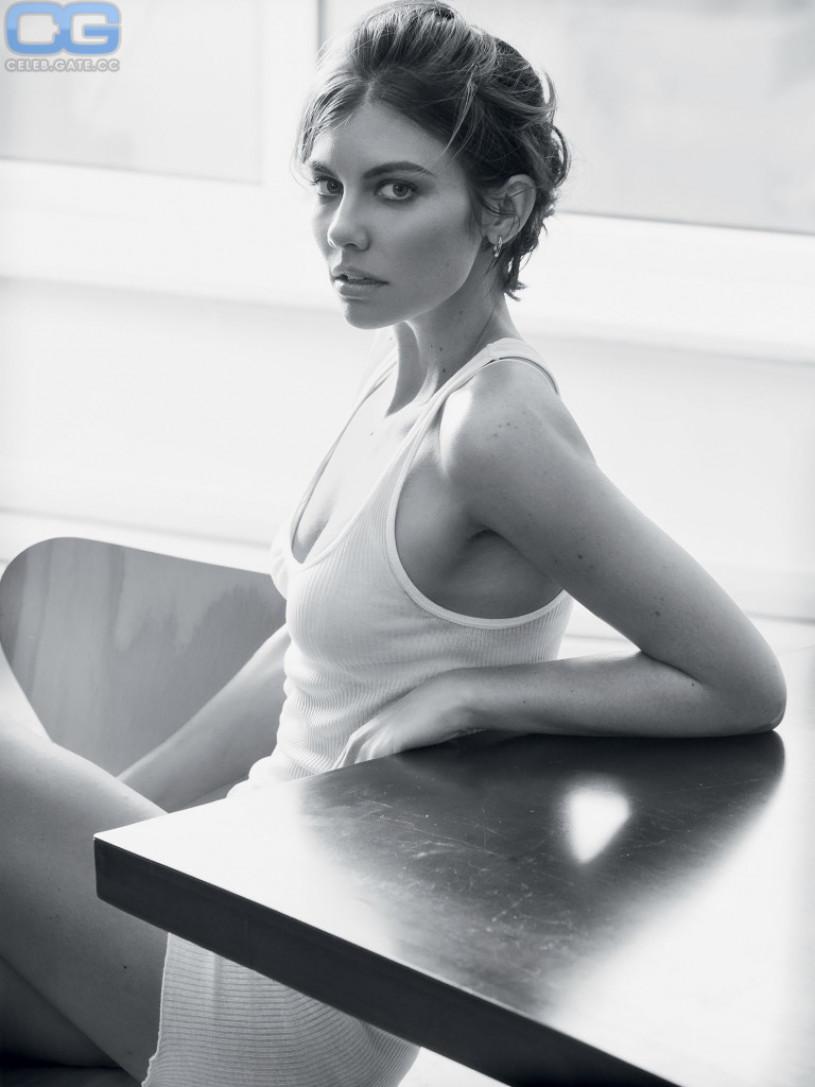 Lauren Cohan Hot