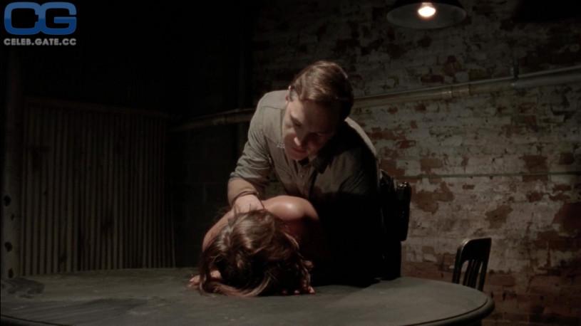 Lauren Cohan Sex Scene 47