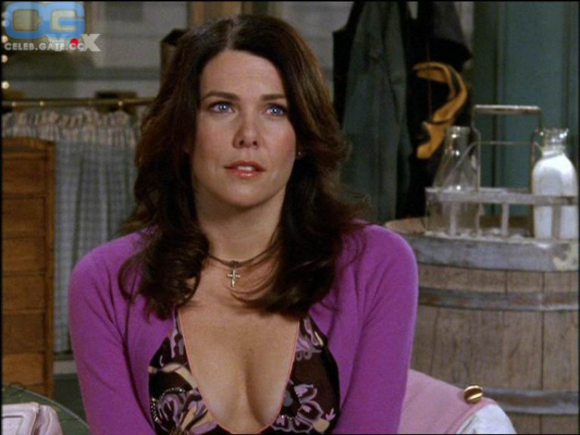 Lauren graham naked pictures