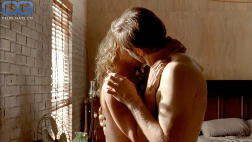 Laurie holden sex tape — pic 6