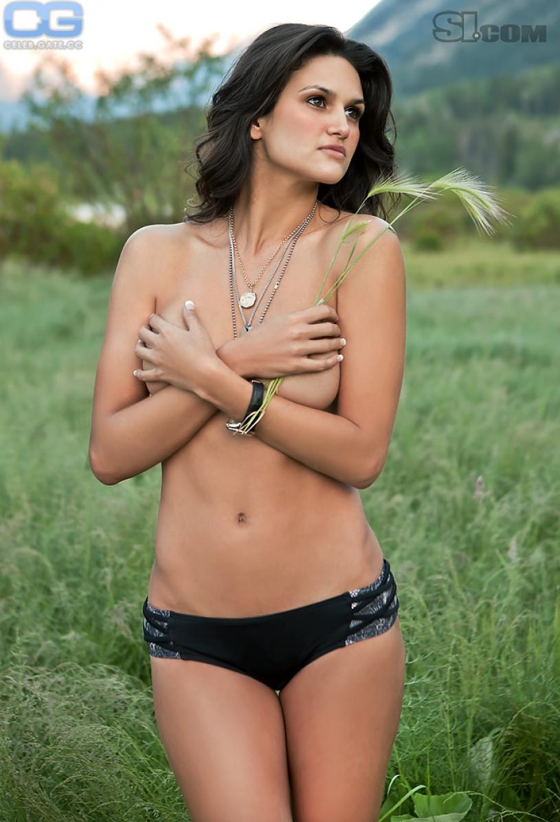 nude Leryn franco