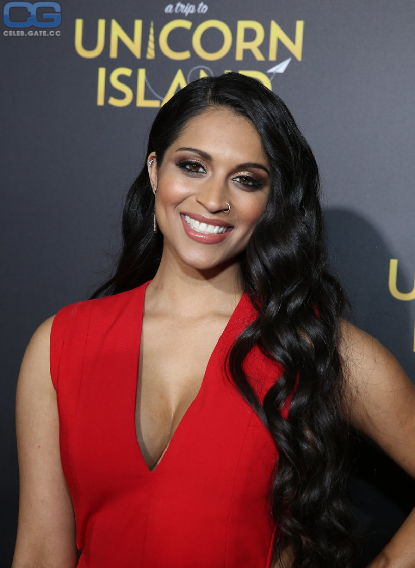 Lilly singh nude