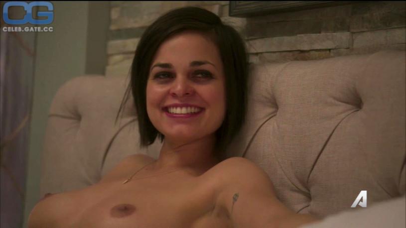Lina Esco Sex Scene