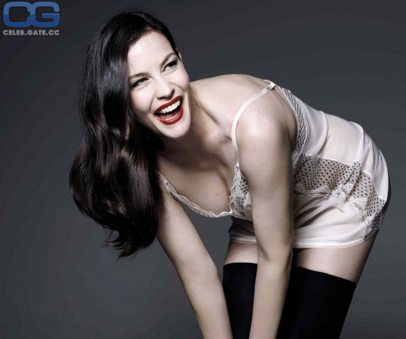 Naked pictures of liv tyler