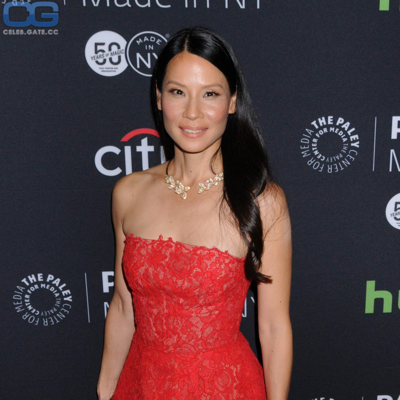 Have lucy liu hot really. join