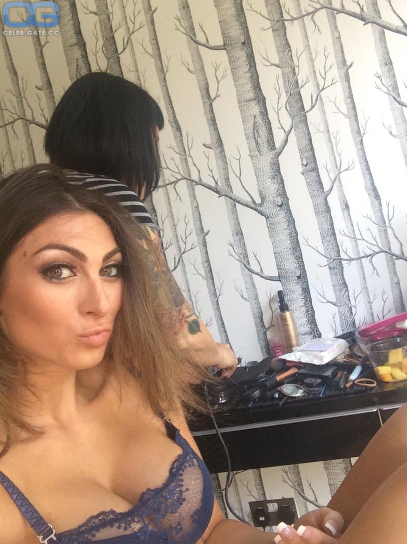 Luisa zissman topless - 2019 year