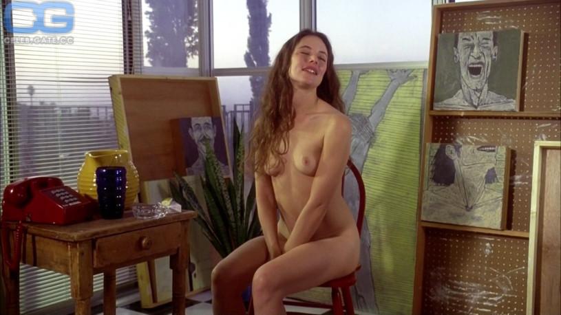 Melanie Eder  nackt