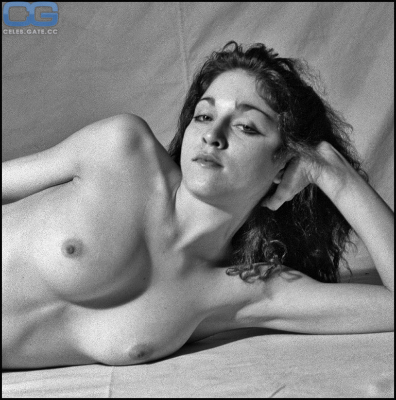 Naked madonna in playboy galleries 521