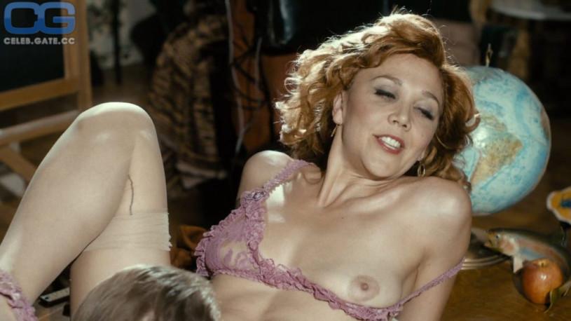Confirm. Nude maggie gyllenhaal sex scene