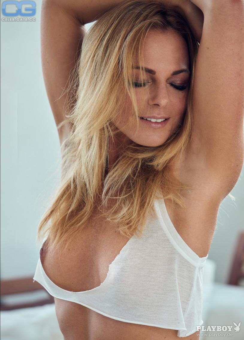 Playboy Mareike