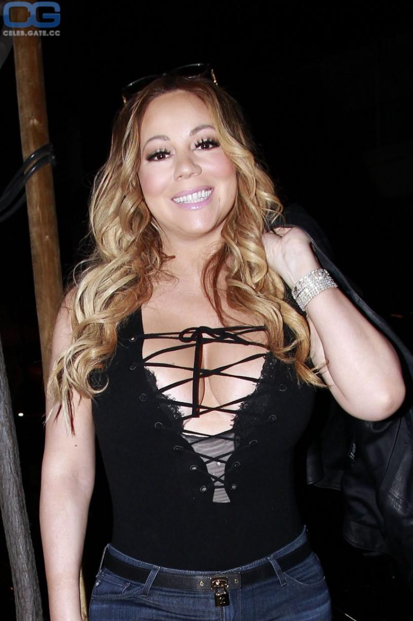 Mariah carey celebrity fakes