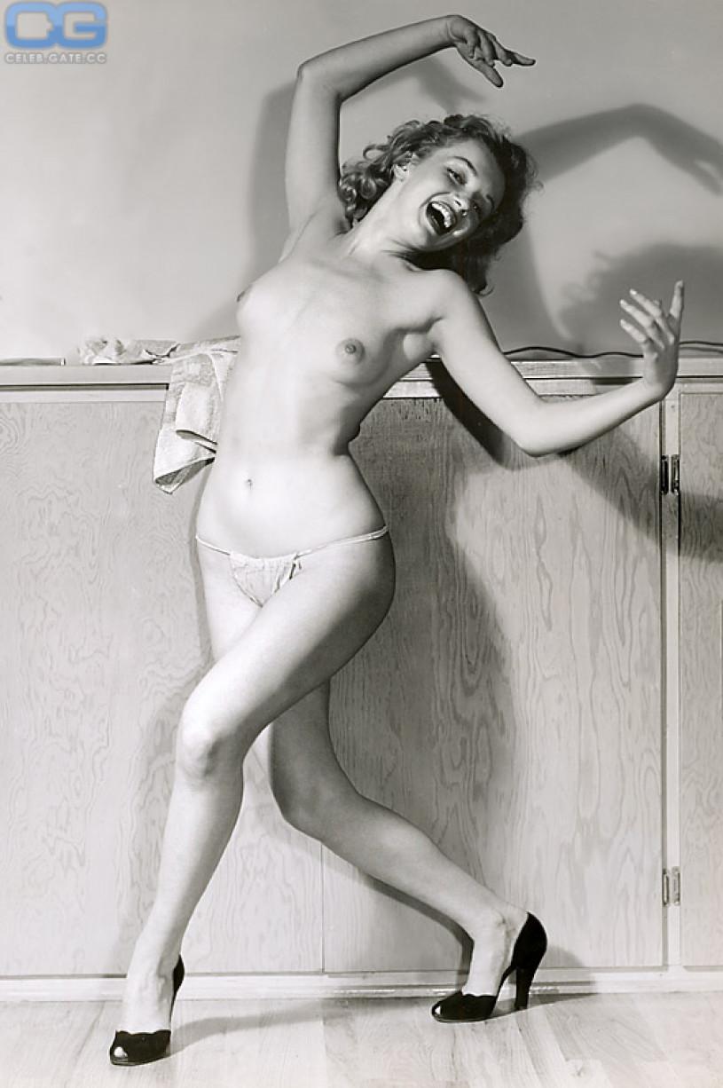 fakes Marilyn monroe nackt