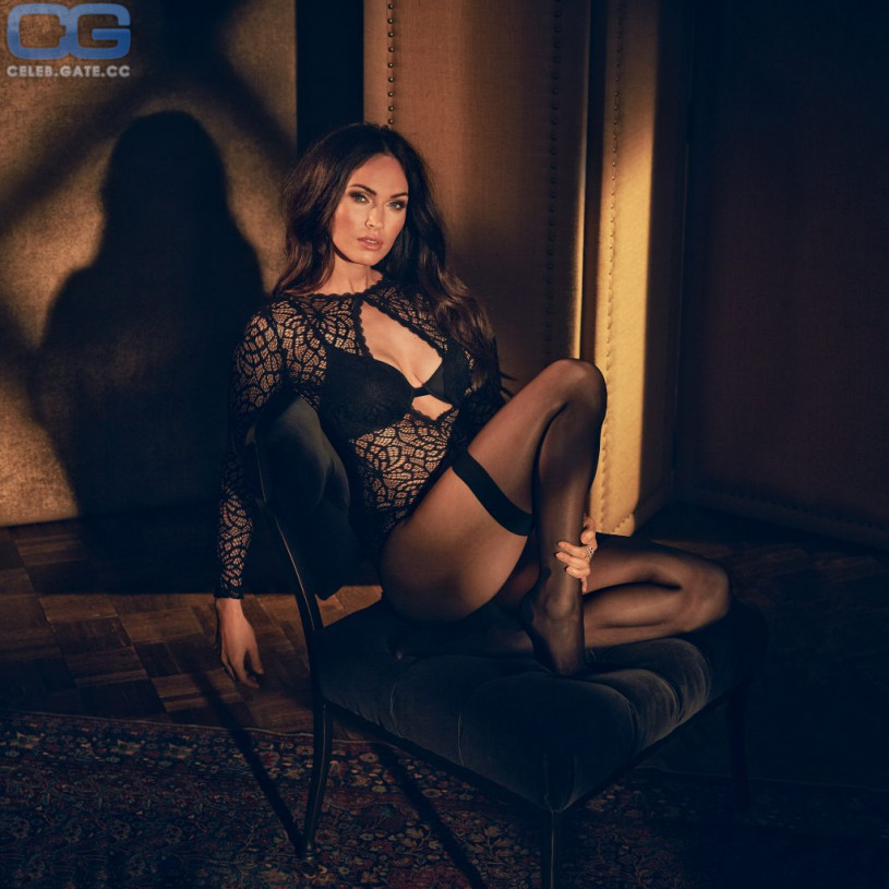 Megan Fox Nackt Nacktbilder Playboy Nacktfotos Fakes Oben Ohne