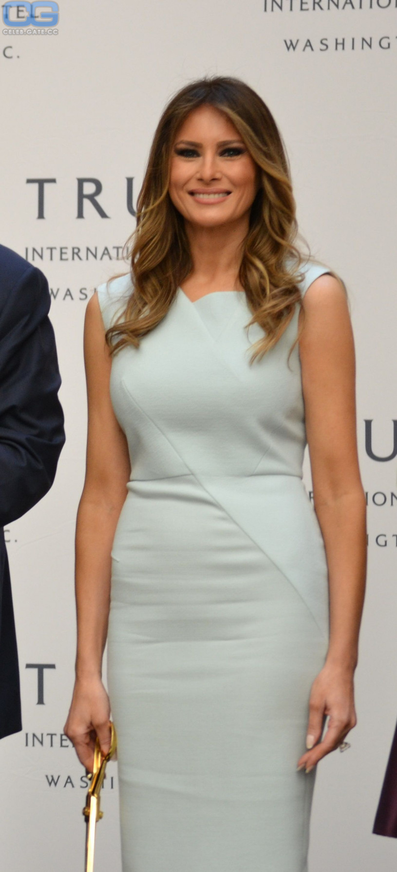 Melania Knauss Nacktbilder