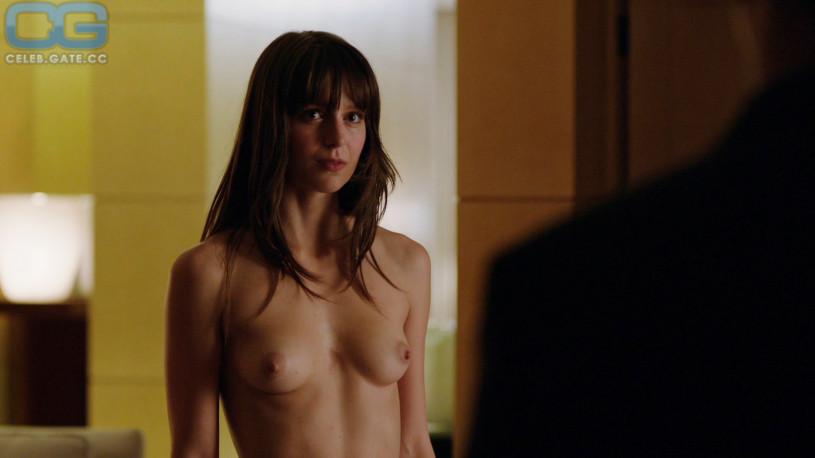 Melissa Benoist nackt szene