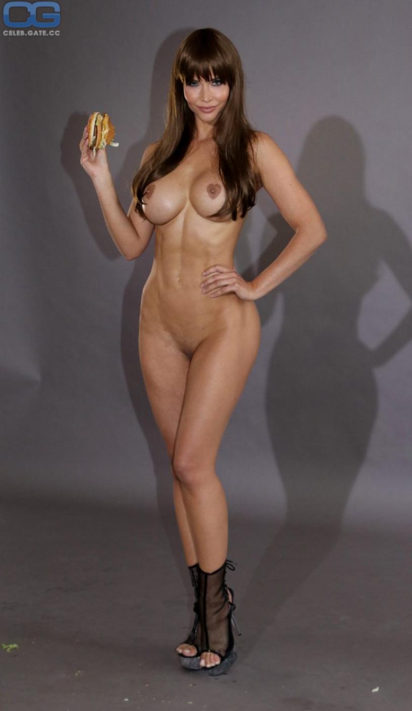Naked girls spread legs