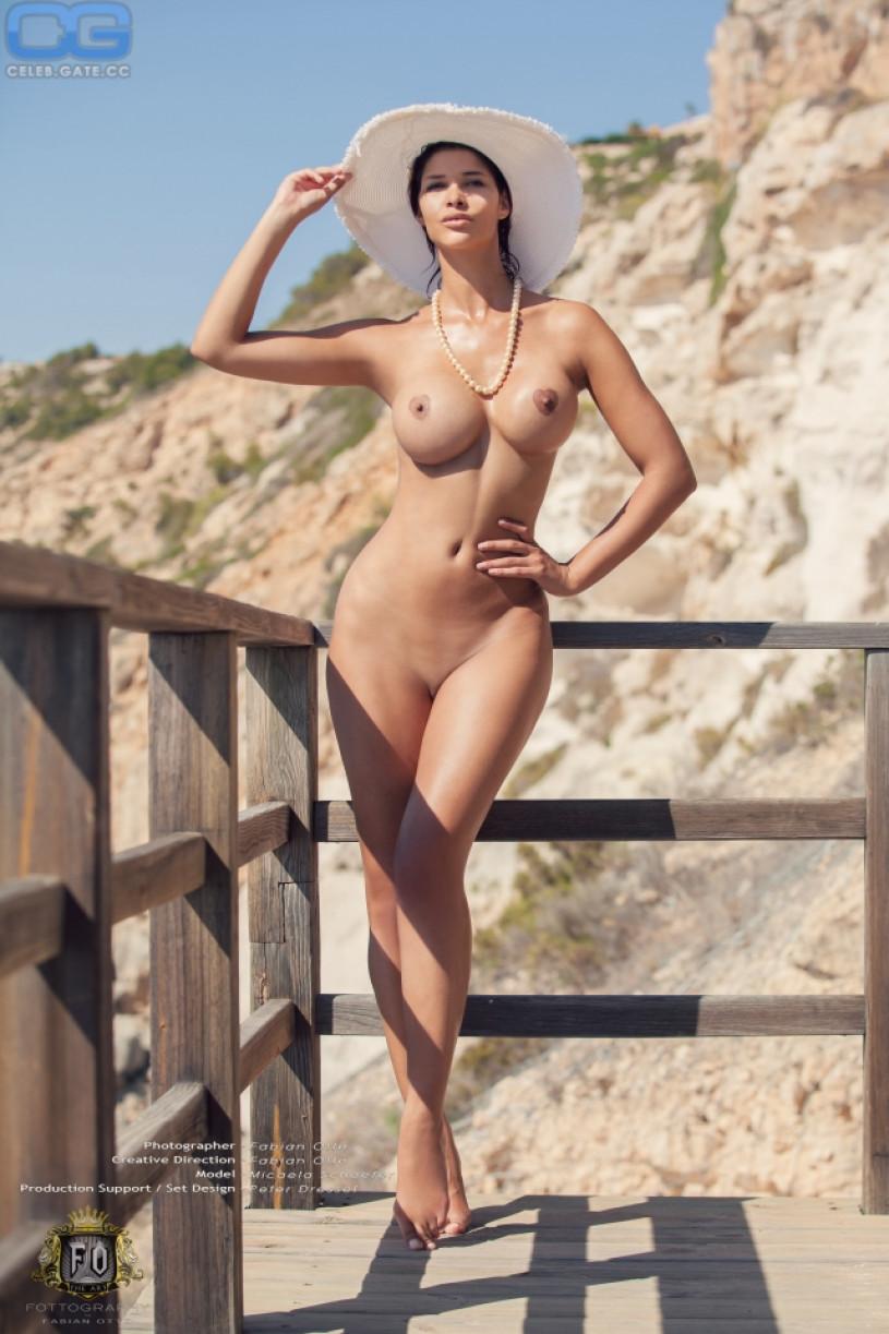 Micaela Schaefer Nackt Nacktbilder Playboy Nacktfotos Fakes