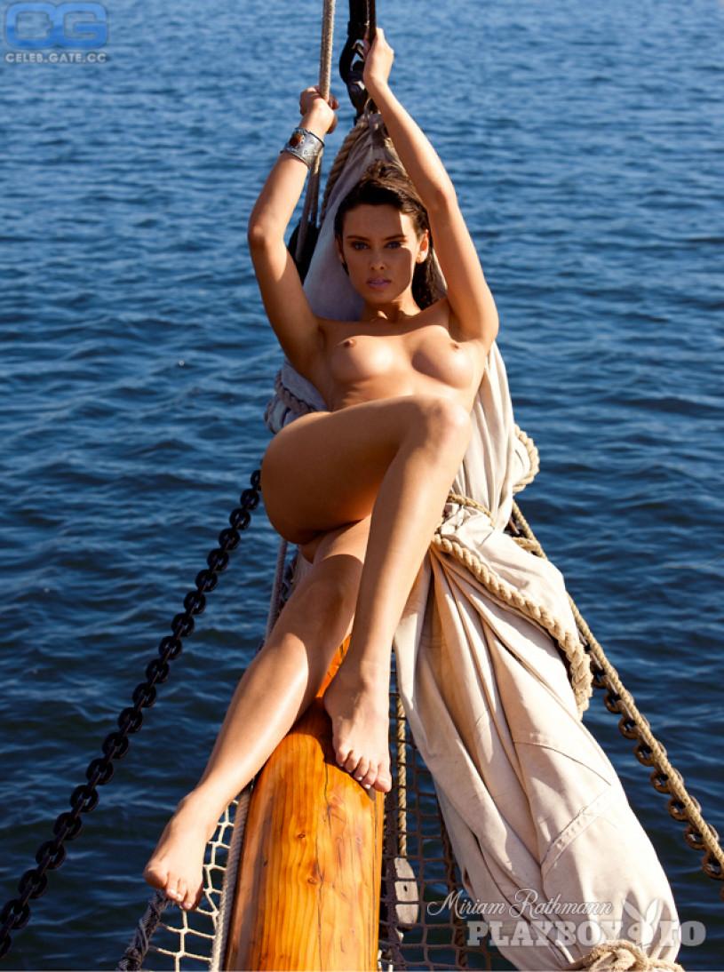 Susan Stahnke Playboy