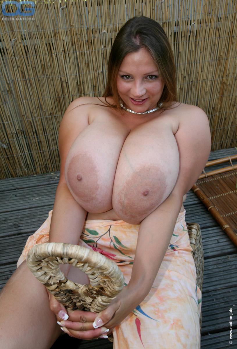 Naked wwwnadine jansen