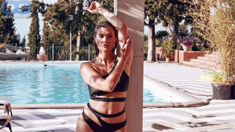 Nadine Klein Bikini