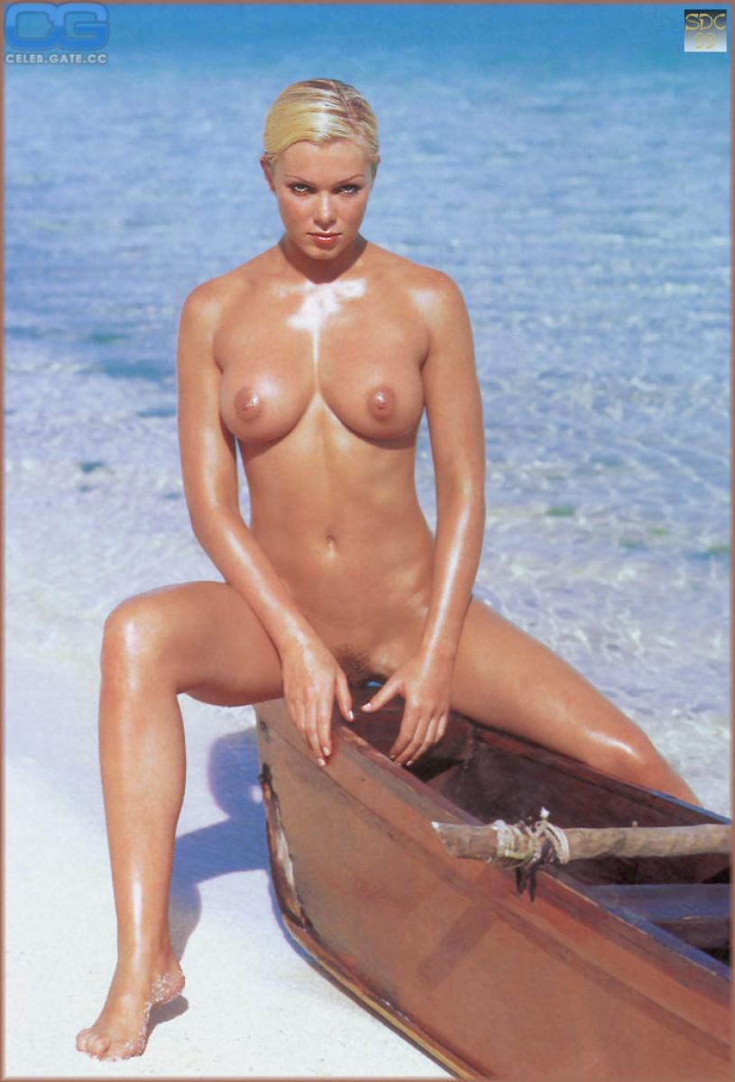 mcandrew playboy Nell nude
