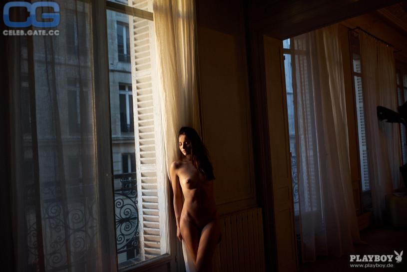 Nicole Mieth nacktfotos