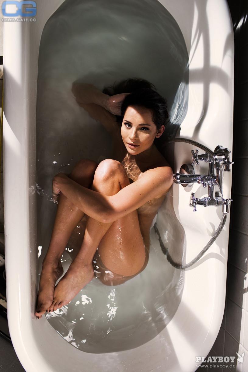 Nicole Mieth playboy bilder