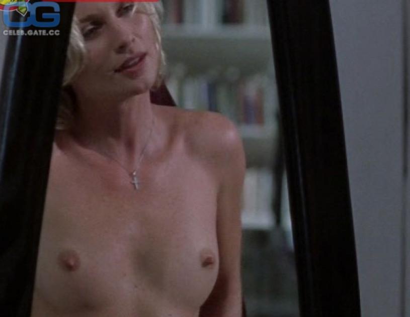sheridan nude