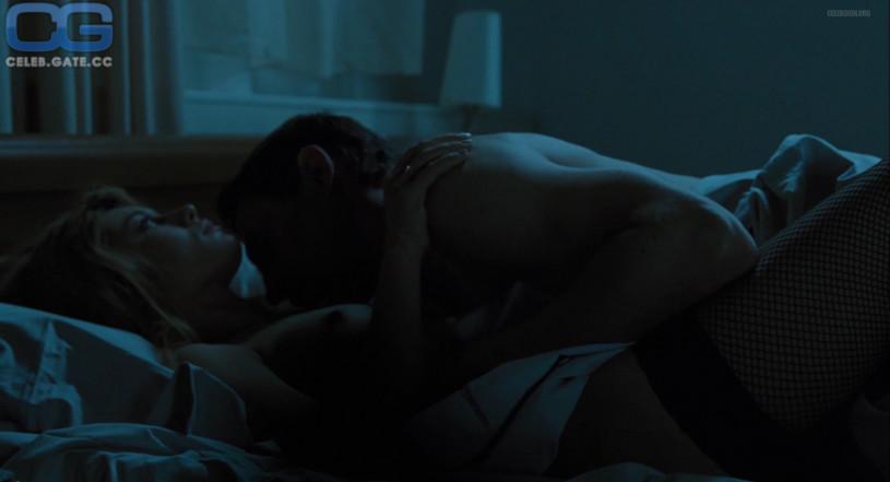 Olga Kurylenko sex scene