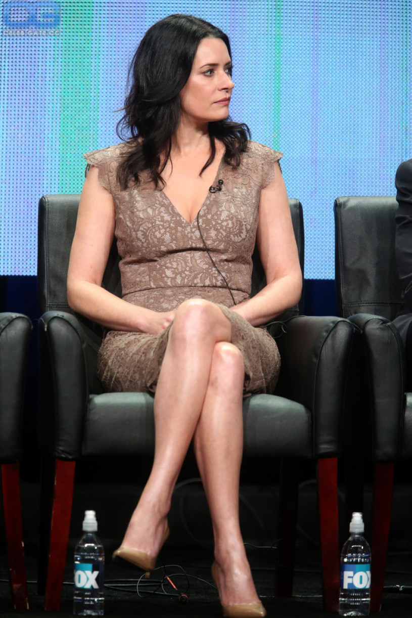 Paget brewster naked photo pity, that