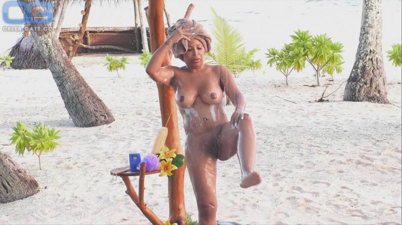 Patricia Blanco nacktbilder