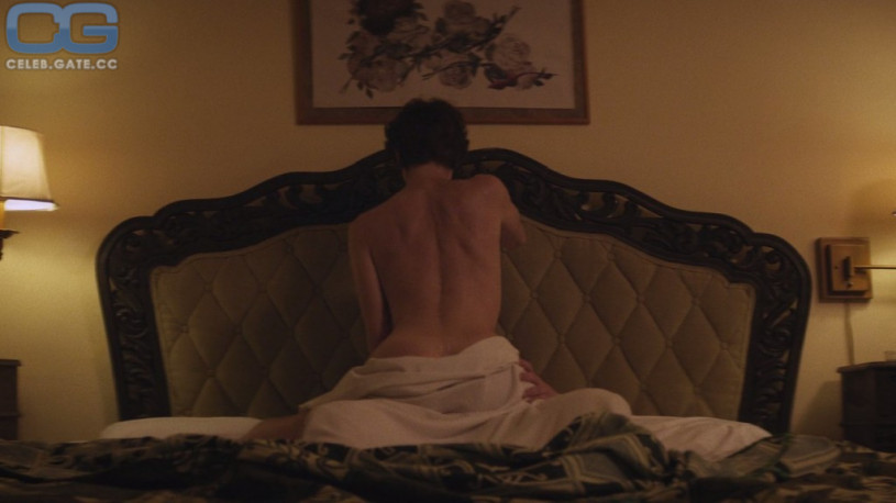 Paz Vega nude scene