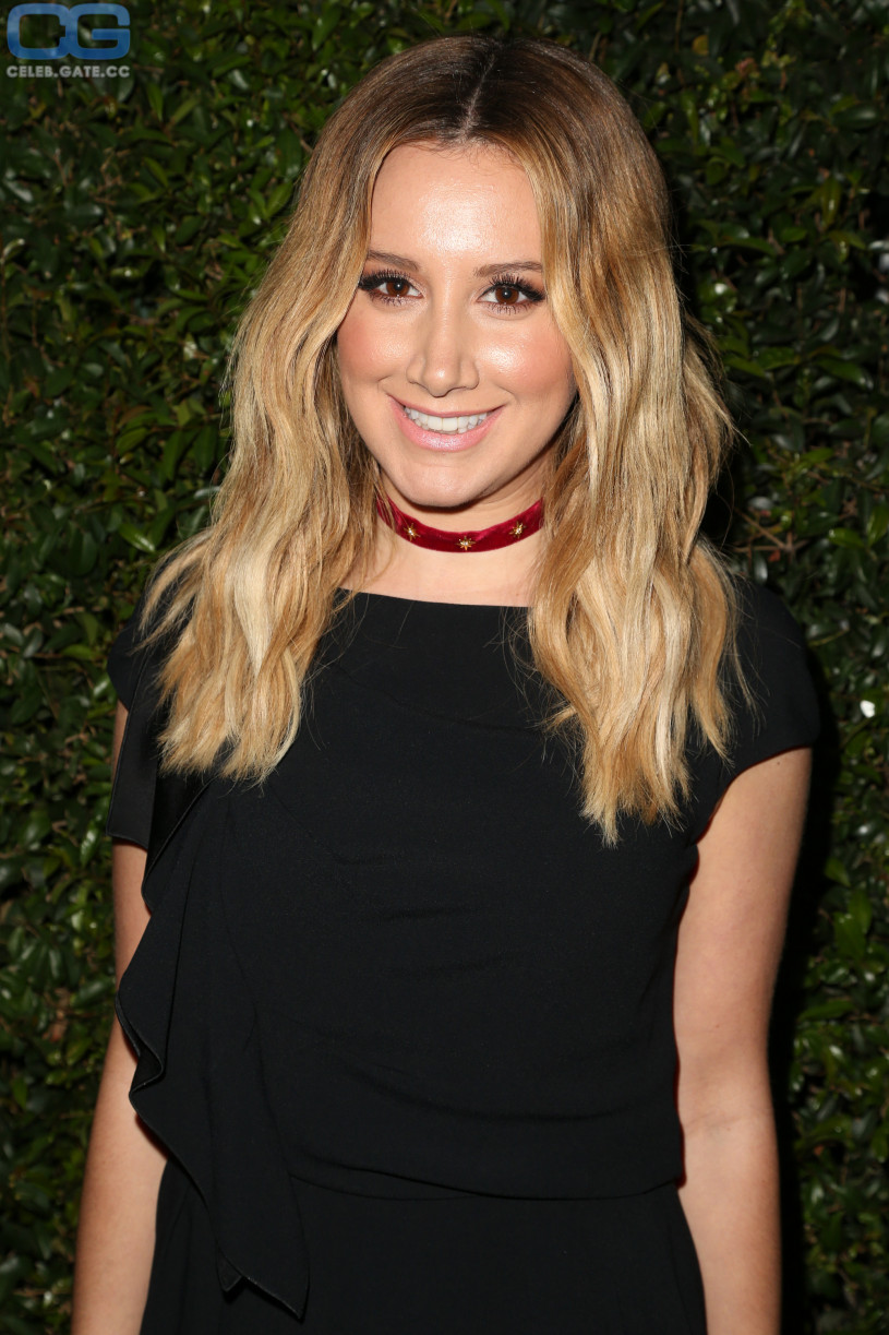 Ashley tisdale nackt words