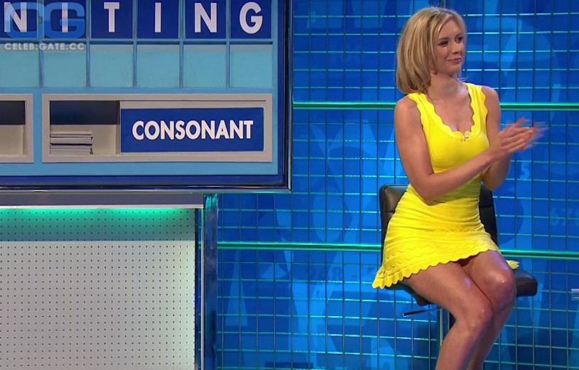 rachel riley naked