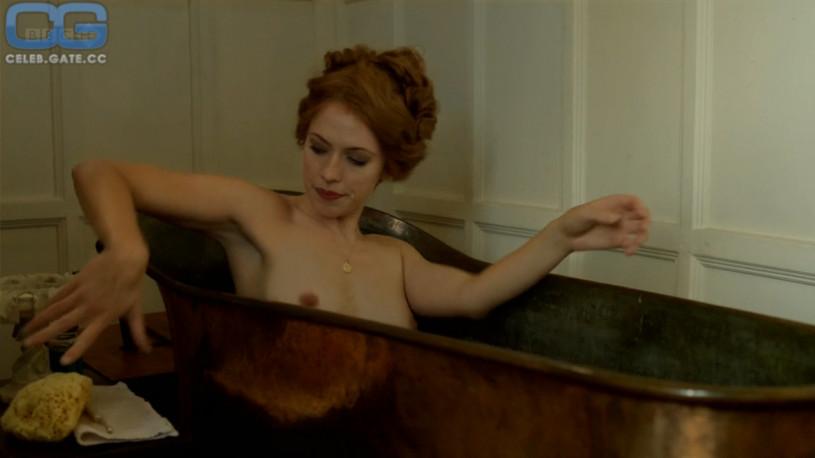 rebecca hall nude