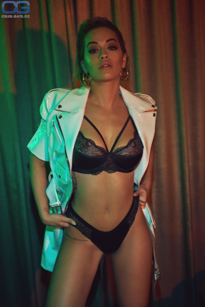 Rita Ora Naked Pictures
