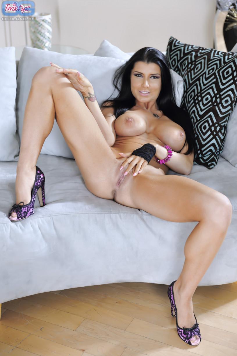 Israeli porn star