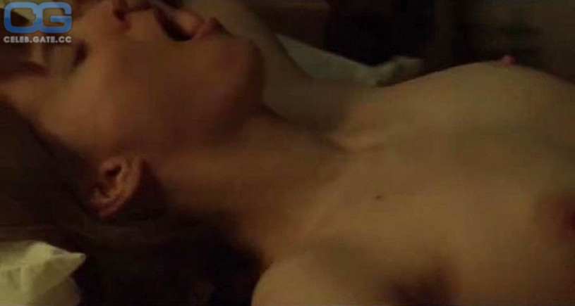 Rooney mara nude charming