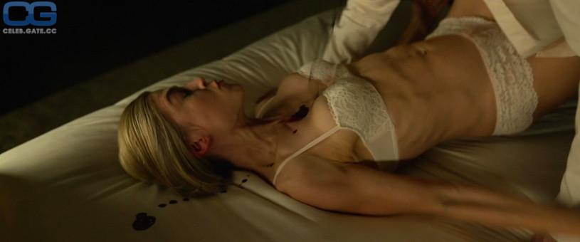 Rosamund Pike Nude Scene
