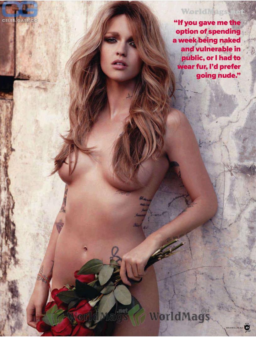 Ruby rose celeb nudes-26612