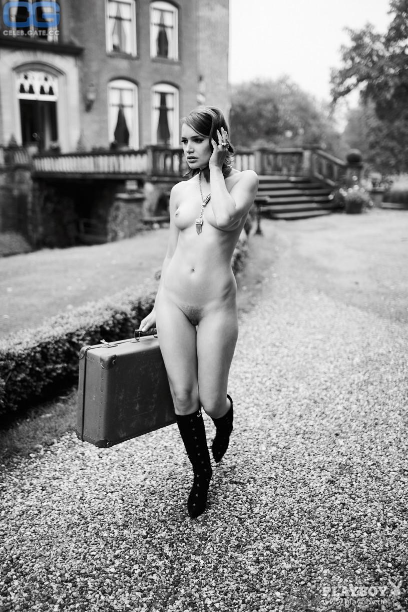 Sabina Toet nacktbilder