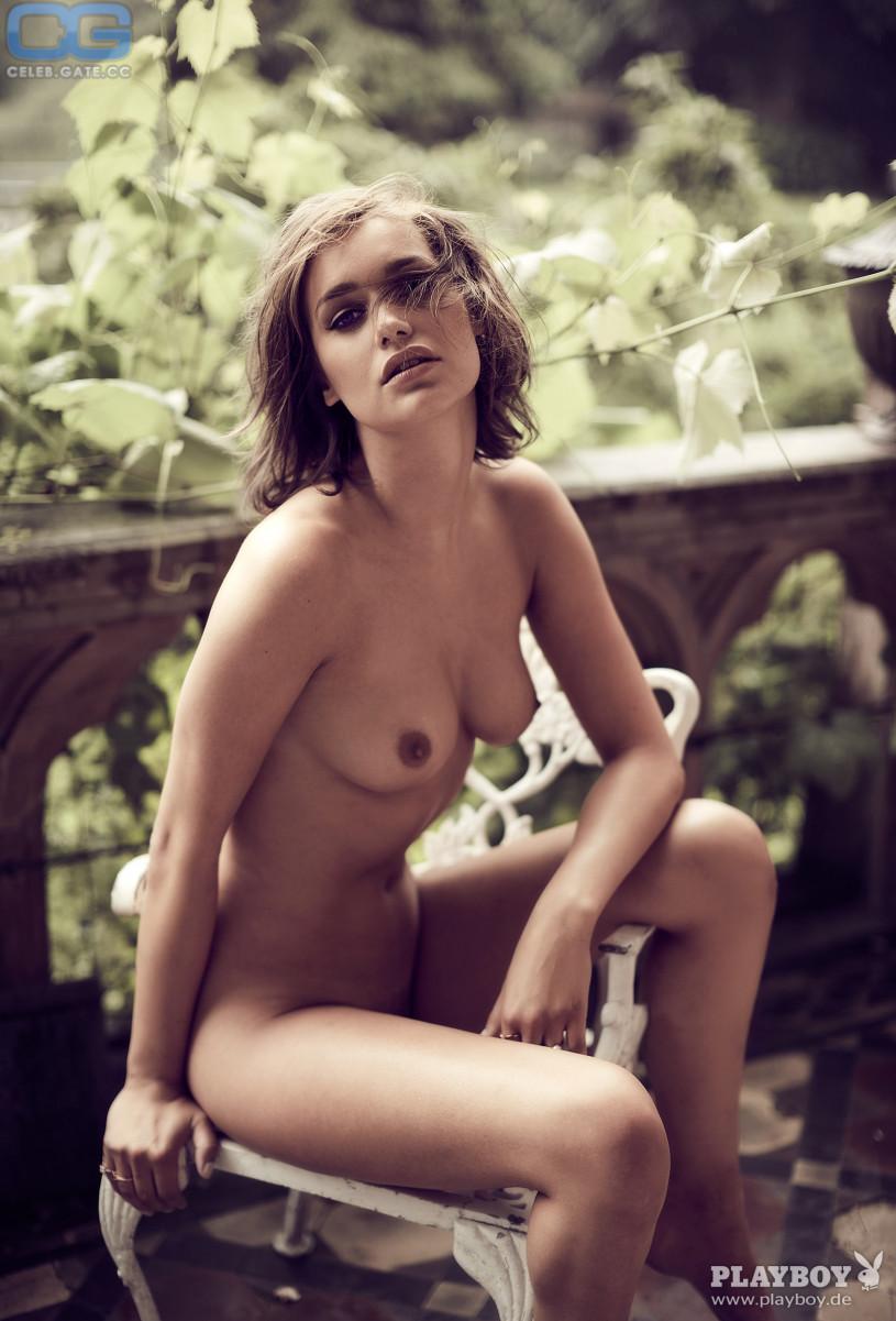 Sabina Toet playboy