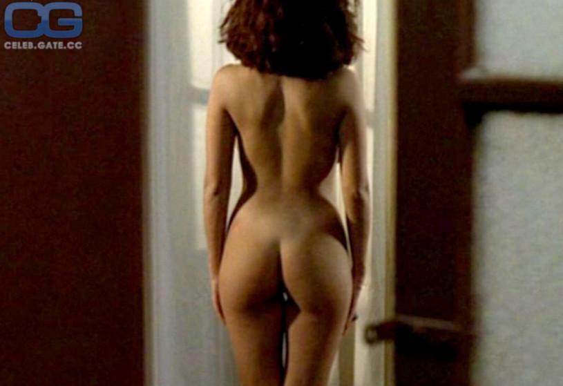 Sabrina ferilli naked