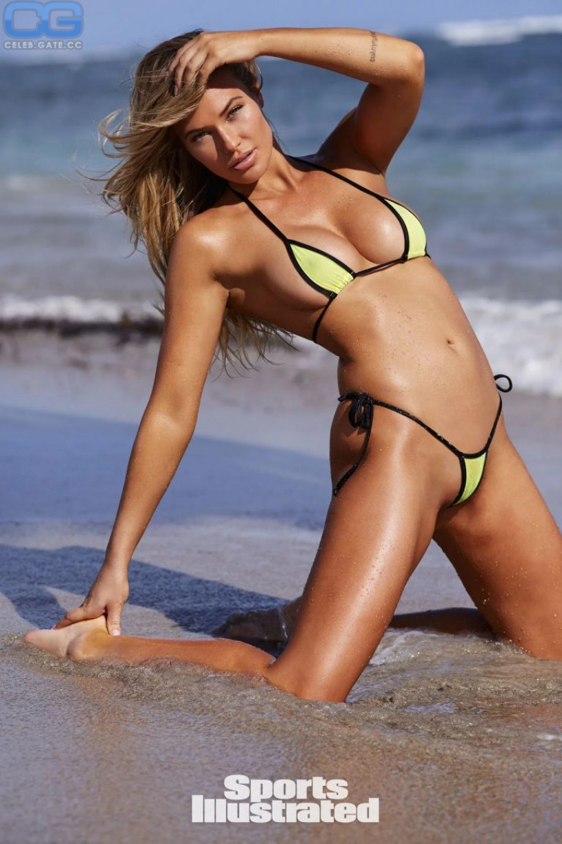 Samantha Hoopes Body