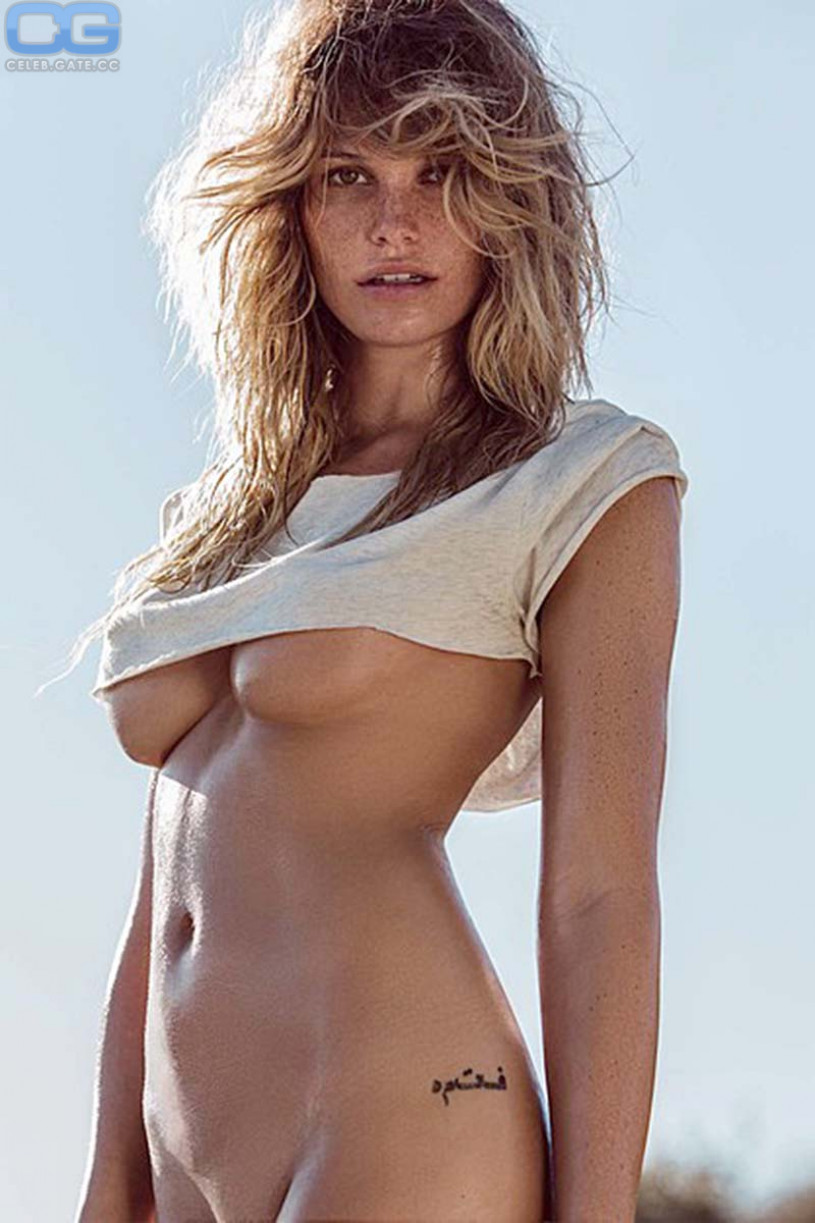 Samantha Hoopes Naked
