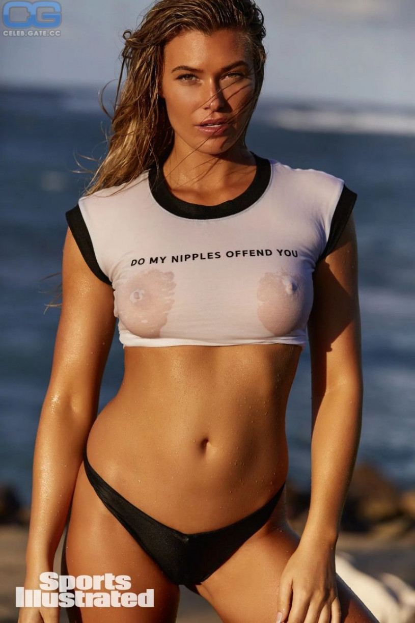 Samantha Hoopes See Through